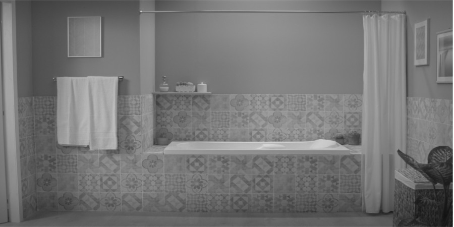 Leroy merlin napoli arredo bagno - Posa piatto doccia prima o dopo piastrelle ...