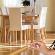 Feltrini sottopiedi e tappi per sedie in vendita online for Feltrini per sedie