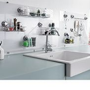 Portautensili cucina da parete: prezzi e offerte | Leroy Merlin