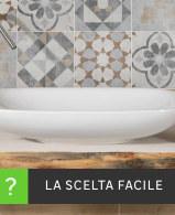 Lavabi, La Scelta Facile