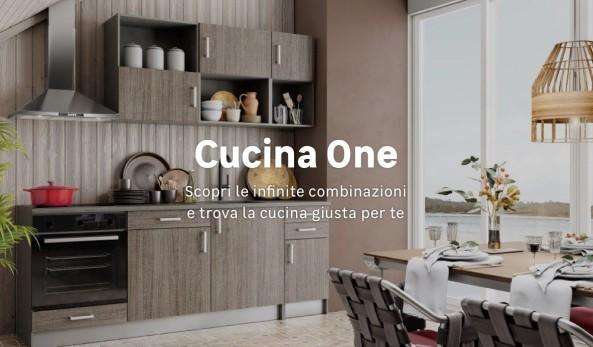 Ante per cucine in muratura leroy merlin best leroy merlin top cucina pictures ideas design - Cucine leroy merlin ...