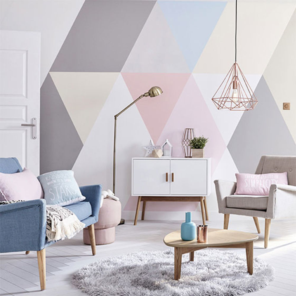 Come imbiancare le pareti cheap imbiancare casa idee colori e abbinamenti per imbiancare with - Imbiancare casa idee colori ...