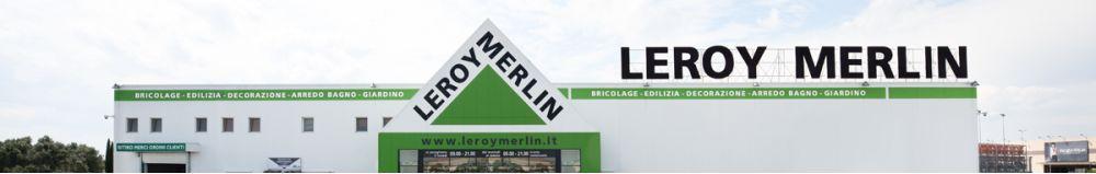 Leroy Merlin Brindisi Mesagne Acquista Online E Ritira