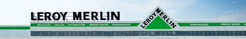 Leroy Merlin Treviso Acquista Online E Ritira Gratuitamente In