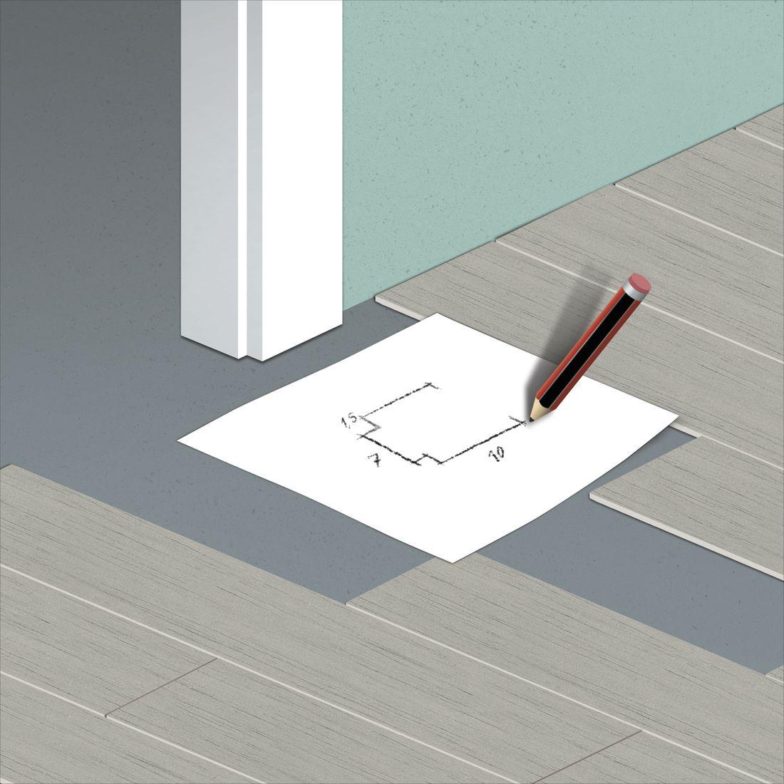 Posa pavimento pvc parquet flottante prezzi pavimento - Posare piastrelle su pavimento esistente ...