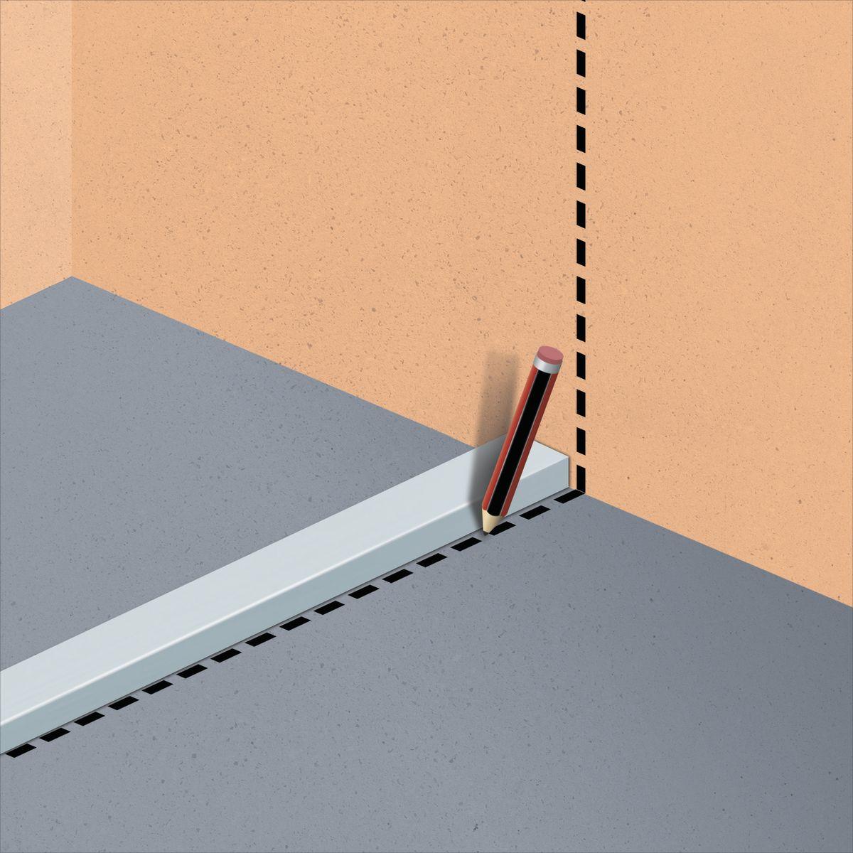 Applique da parete fai da te perfect image with applique - Parete divisoria in legno fai da te ...