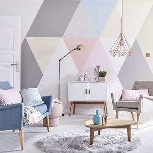Come Dipingere I Muri Interni Di Casa.Guida Alla Scelta Del Colore Giusto Per Le Pareti Di Casa Leroy Merlin
