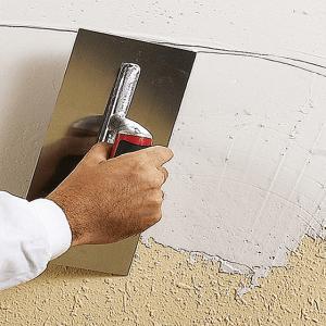 Quale Stucco Scegliere Per Preparare La Parete Alla Pittura Te Lo