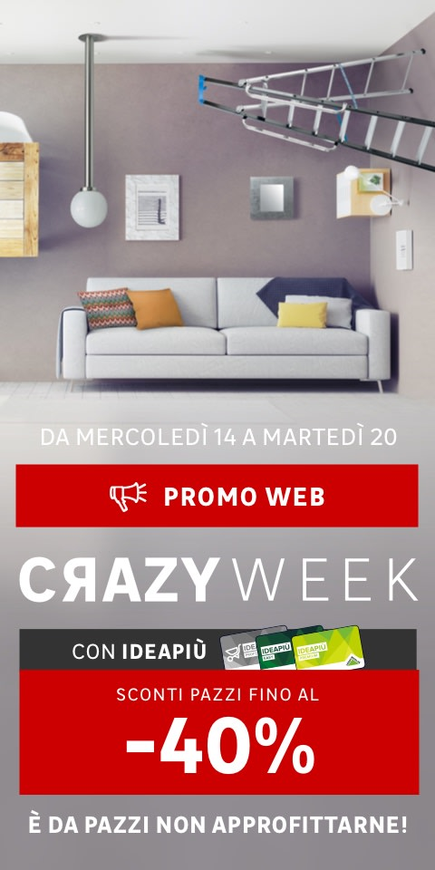 Promo web Crazy Week