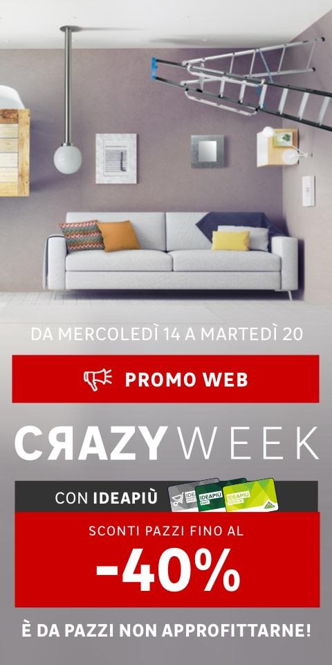 Promo web Crazy Week
