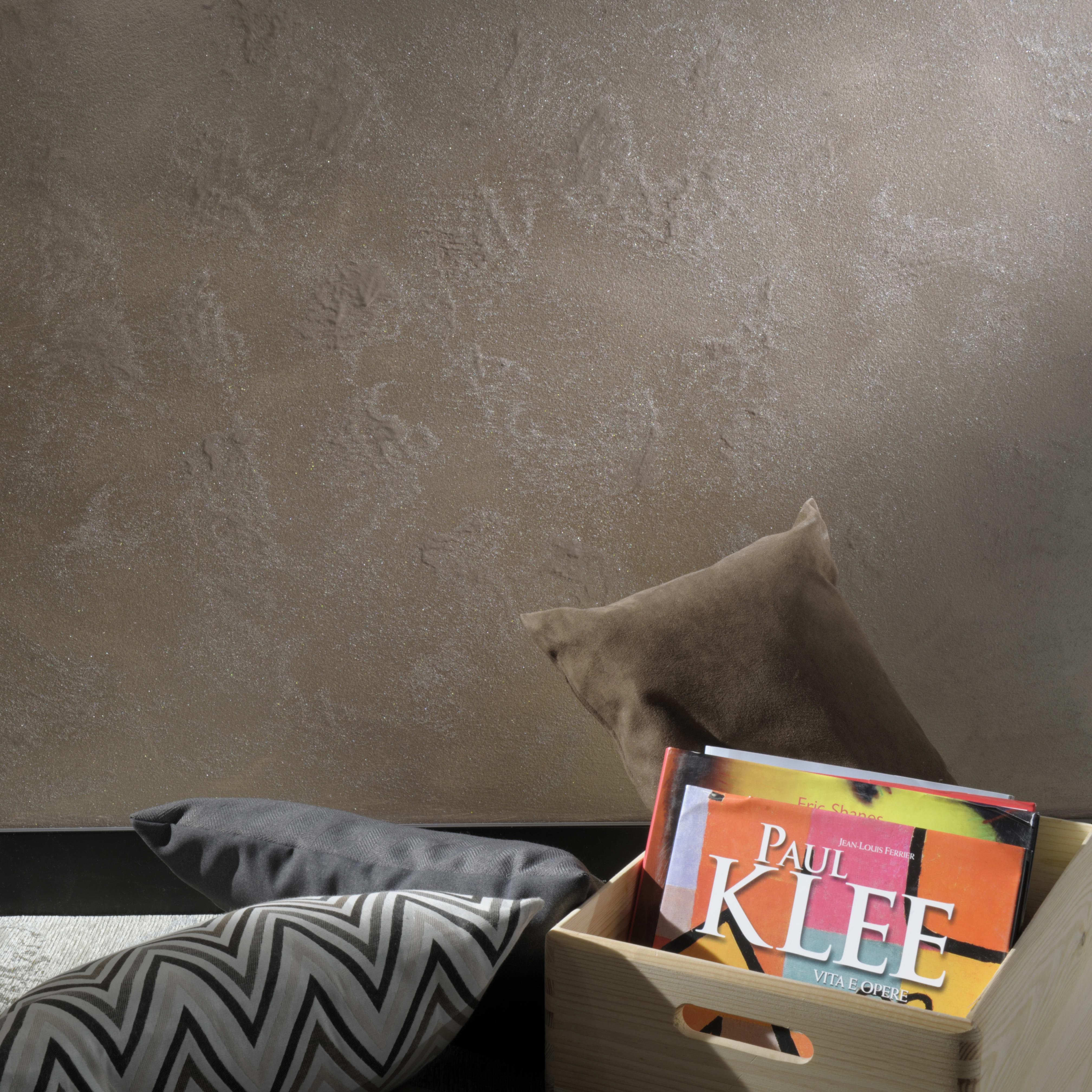 Pittura Ad Effetto Decorativo Metalli Bronzo 2 L Prezzi E Offerte