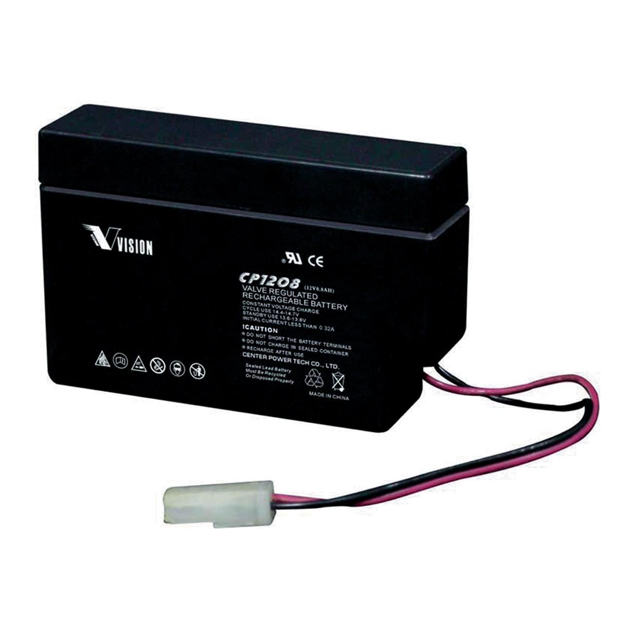 batteria combinatore