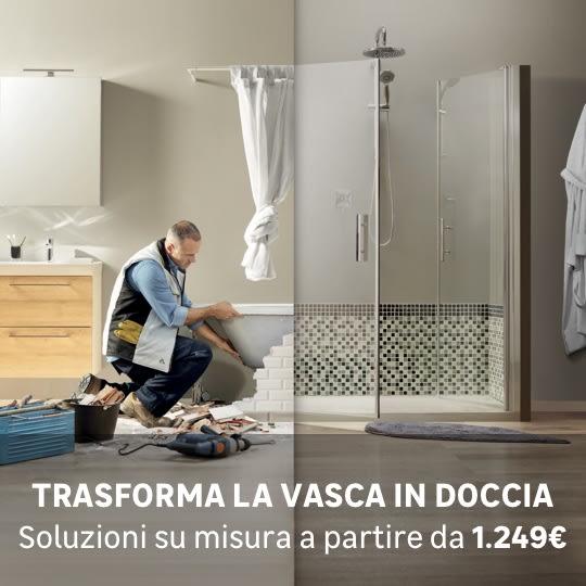 Vasca Doccia