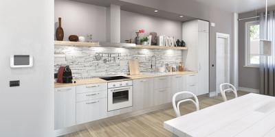 Arredare casa: idee arredamento e ristrutturazione fai da te  Leroy ...