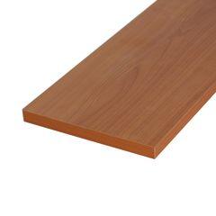 Mensole pannelli e ripiani in legno melaminico leroy merlin for Pannelli polistirolo per soffitti leroy merlin