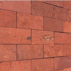 bagno mosaico rettangolo cotto naturale 30 x 30 rosso 35423591