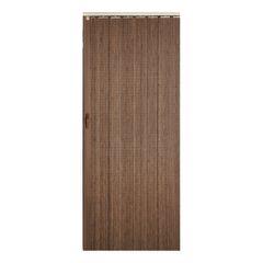 Best porta soffietto legno images - Montare una porta a soffietto ...