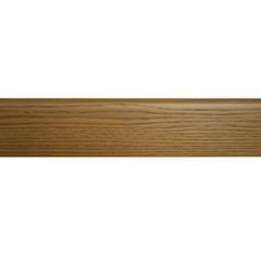 Battiscopa in legno e pvc prezzi e offerte online per for Battiscopa leroy merlin