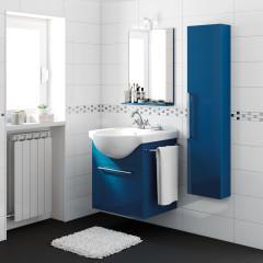 Mobili bagno prezzi e offerte mobiletti bagno sospesi o a for Mobile bagno sospeso leroy merlin