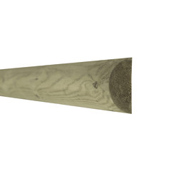Pali legno prezzi e offerte leroy merlin for Perline legno leroy merlin