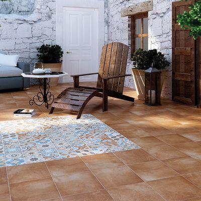 Pavimenti e rivestimenti-Piastrella Ares 30 x 30 cm rosso-36298115_1_thumb