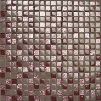 Mosaico Glitter 30 x 30 cm viola: prezzi e offerte online