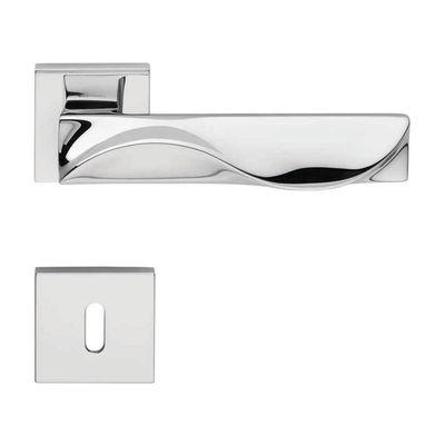 maniglia per porta con rosetta e bocchetta duna in ottone: prezzi e