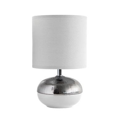 lampada da tavolo macaron bianco: prezzi e offerte online