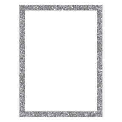 Cornice Brilla argento 50 x 70 cm: prezzi e offerte online