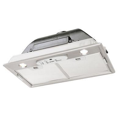 Cappa incasso Faber Icb 00 LED SS 15.2A: prezzi e offerte online