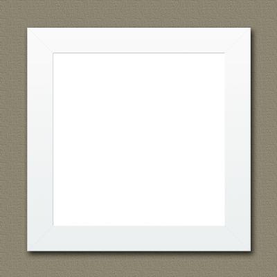 Cornice portafoto componibile Combo frame bianco 30 x 30 cm: prezzi ...