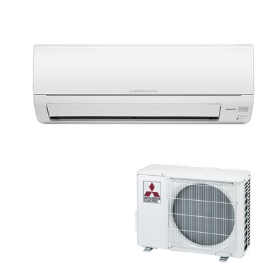 Stufe, Climatizzatori E Idraulica Climatizzatore Fisso Inverter Monosplit  Mitsubishi Smart MSZ HJ25VA 2.5