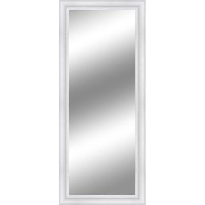 specchio da parete rettangolare Venere bianco 62 x 162 cm: prezzi e ...