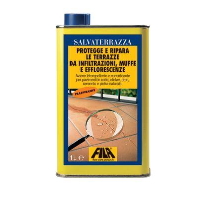 Impermeabilizzante Fila Salvaterrazza 1000 ml: prezzi e offerte online