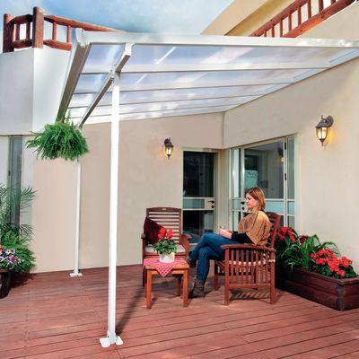 Emejing coperture terrazzi confronta prezzi gallery amazing design