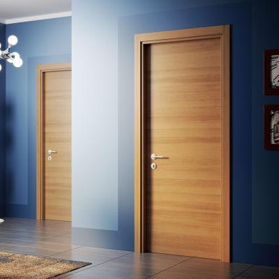 Porta da interno battente Light 70 x H 210 cm reversibile: prezzi e ...