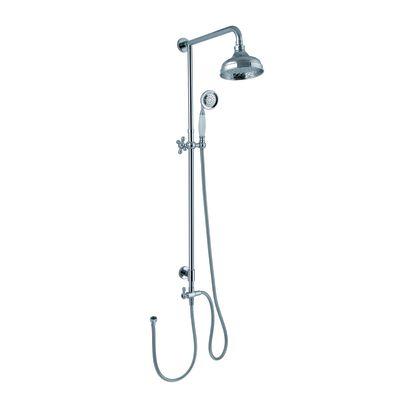 Colonna doccia Retro: prezzi e offerte online
