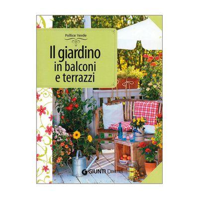 Il giardino in balconi e terrazzi: prezzi e offerte online