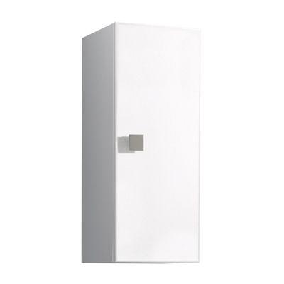 pensile super bianco 1 anta l 30 x h 74 x p 27 cm: prezzi e offerte