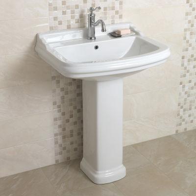 Piastrella Marfil 20 x 50 cm bianco, grigio, multicolor: prezzi e ...