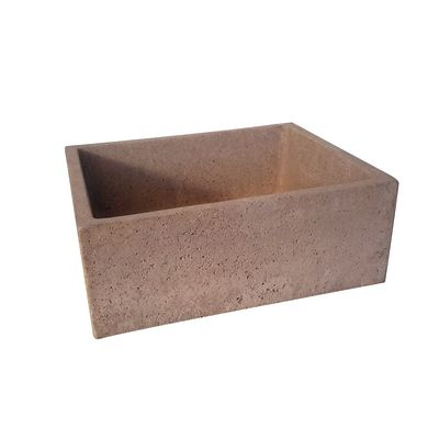Best lavabo da terrazzo ideas idee arredamento casa for Lavatoio esterno leroy merlin