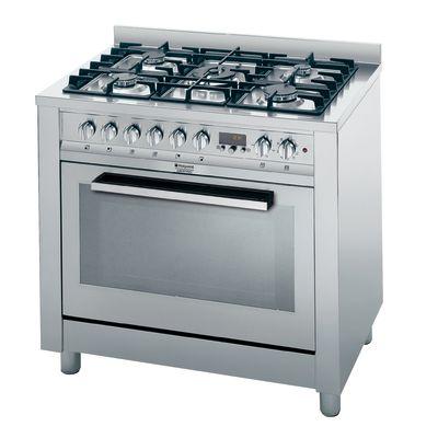 Cucina freestanding elettronica sottomanopola CP98SEA /HA S: prezzi ...