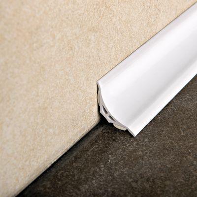Pavimenti e rivestimenti-Raccordo igenico PVC 23 mm x 250 cm-33795090_1_thumb