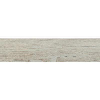 Pavimenti E Rivestimenti Battiscopa Wood Betulla Beige, Marrone 8 X 33,3 Cm