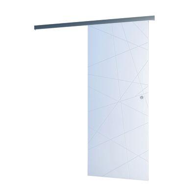 Porta da interno scorrevole Venere 86 x H 215 cm reversibile ...