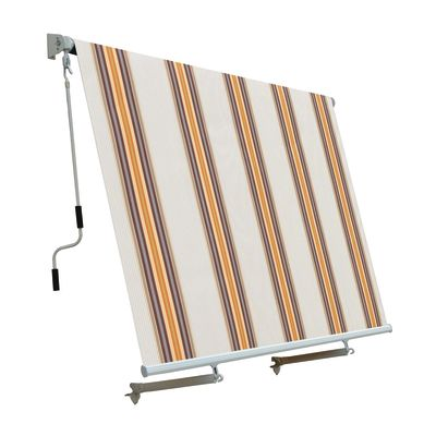 tenda da sole a caduta con bracci l 245 cm: prezzi e offerte online