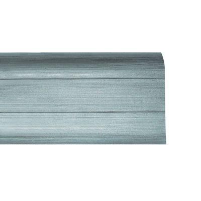 Falegnameria E Edilizia Battiscopa Multifunzione Alluminio 26 X 55 X 2500  Mm 35964733_thumb