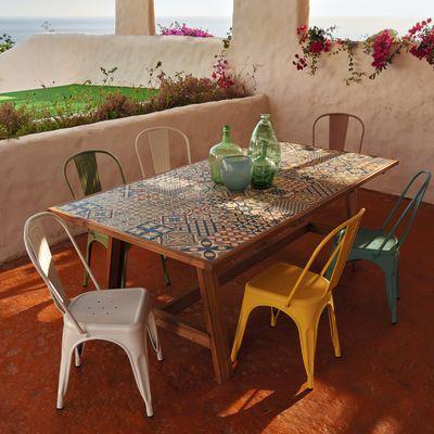 Tavolo Ceramic, 205 x 105 cm: prezzi e offerte online