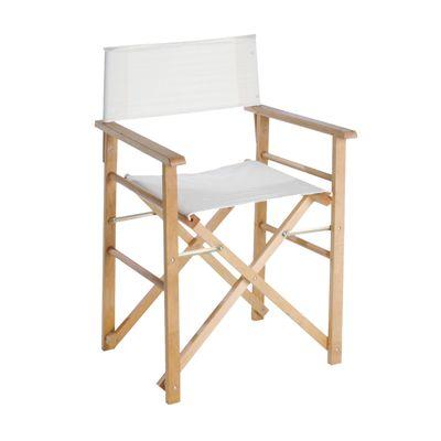 Sedia da regista Rimini legno: prezzi e offerte online