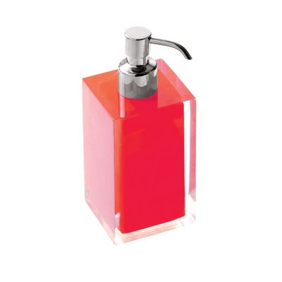 Dispenser sapone Rainbow rosso: prezzi e offerte online